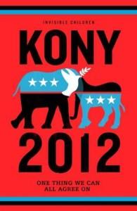 Kony 2012 Inbound Marketing Perspective