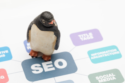 Tips on recovering from the Google Penguin impact