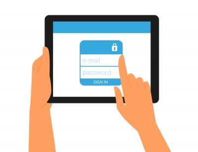 Practicing Best Password Usage